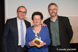 Prix sociétal Differdange 2016