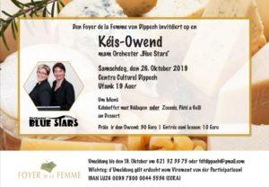 Kéisowend Dippach 2019